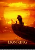 Wポケットクリアファイル / 映画『ライオン・キング』