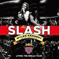 Living The Dream Tour (2CD)