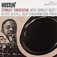 Hustlin (180グラム重量盤レコード/Tone Poets)