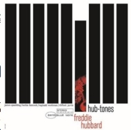 Hub-tones (180グラム重量盤レコード/Great Reid Miles Covers)
