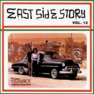 East Side Story Volume 12