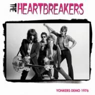 Yonkers Demo +Live 1975 / 1976 (2CD)