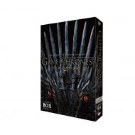 【初回限定生産】ゲーム・オブ・スローンズ 最終章 DVD コンプリート・ボックス