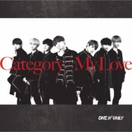 Category / My Love 【TYPE-C】