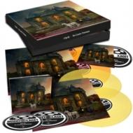 In Cauda Venenum (Transparent Yellow / Transparent Orange Vinyl)