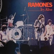 It's Alive (40th Anniversary Deluxe Edition)(4CD+2LP)