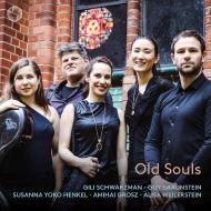 フルート四重奏&五重奏のための編曲集〜ベートーヴェン、ヴォルフ、ドヴォルザーク、他 ガイ・ブラウンシュタイン、ギリ・シュワルツマン、アリサ・ワイラースタイン、他