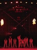 BTS WORLD TOUR 'LOVE YOURSELF' 〜JAPAN EDITION〜【初回限定盤】(DVD)