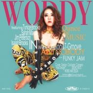 AIN'T NOBODY wiz monolog&T-Groove / FUNKY JAM Feat Sarah Maeda(前田サラ)【2019 レコードの日 限定盤】(7インチシングルレコード)