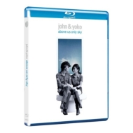 Above Us Only Sky (Blu-ray)