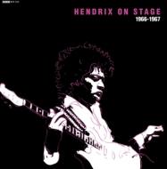 Hendrix On Stage 66-67 (7インチシングルレコード)