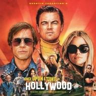 ワンス・アポン・ア・タイム・イン・ハリウッド Once Upon A Time In Hollywood オリジナルサウンドトラック (2枚組/アナログレコード)