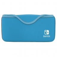 QUICK POUCH for Nintendo Switch Lite セルリアンブルー