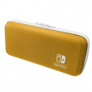 HARD CASE for Nintendo Switch Lite ライトオレンジ
