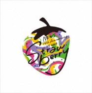"NEWS 15th Anniversary LIVE 2018 ""Strawberry"" 【初回仕様】(Blu-ray)"