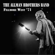 Fillmore West '71 (4CD)
