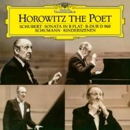 ホロヴィッツ・ザ・ポエット (180グラム重量盤レコード)