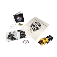 Welcome To The Vault (3SHM-CD+DVD)