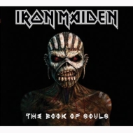 The Book Of Souls: 魂の書 (ザ スタジオ コレクション リマスタード)