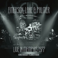 Live In Memphis 1977 (2CD)