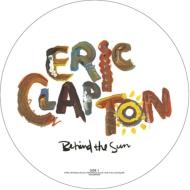 Behind The Sun (ピクチャーディスク仕様アナログレコード)