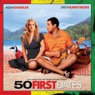 50回目のファースト・キス 50 First Dates オリジナルサウンドトラック (アナログレコード)