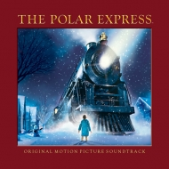 ポーラー・エクスプレス Polar Express オリジナルサウンドトラック (アナログレコード