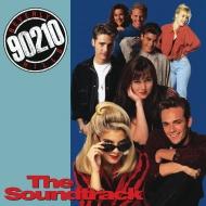 ビバリーヒルズ高校生白書 Beverly Hills 90210 オリジナルサウンドトラック (カラーヴァイナル仕様/アナログレコード)