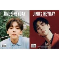 1st Single: JINU's HEYDAY (ランダムカバー・バージョン)