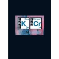 Elements Of King Crimson 2019 Tour Box (2CD)