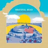 Saint Of Circumstance: Giants Stadium, East (5枚組アナログレコード)