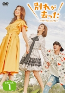 別れが去った〜マイ・プレシャス・ワン〜DVD-BOX1