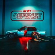 In My Defense (アナログレコード)