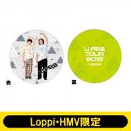 クッション(水溜りボンド)  / U-FES.TOUR 2019【Loppi・HMV限定】