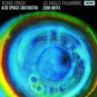 Also Sprach Zarathustra: Mehta / Lapo +stravinsky: Le Sacre Du Printemps, Etc