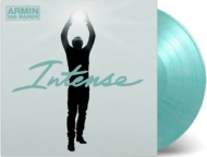 Intense (カラーヴァイナル仕様/2枚組/180グラム重量盤レコード)