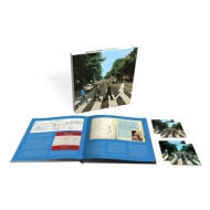 Abbey Road: Anniversary Edition [SUPER DELUXE] (3CD+Blu-ray)