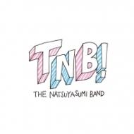 TNB! (アナログレコード)