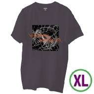 アリーナツアー2019ロゴTシャツ チャコール(XL)