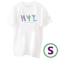 KYZ Summer Tシャツ ホワイト(S)