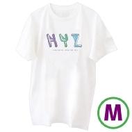 KYZ Summer Tシャツ ホワイト(M)