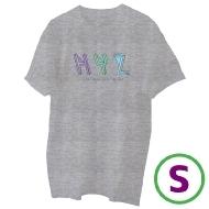 KYZ Summer Tシャツ 杢グレー(S)
