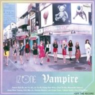 Vampire 【通常盤Type B】(+DVD)