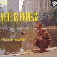 Here Is Phineas (180グラム重量盤レコード/Speakers Corner)