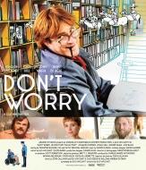 ドント・ウォーリー【Blu-ray】