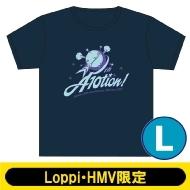 Tシャツ(L)/ A10tion!【Loppi・HMV限定】