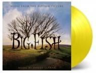 ビッグ・フィッシュ Big Fish オリジナルサウンドトラック (カラーヴァイナル仕様/2枚組/180グラム重量盤レコード)