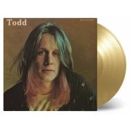 Todd (カラーヴァイナル仕様/2枚組/180グラム重量盤レコード/Music On Vinyl)