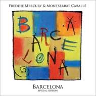 Barcelona (New Orchestrated Version)