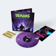 Demons (Colored Marble Vinyl)